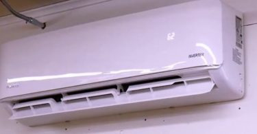 pioneer air conditioner Black friday