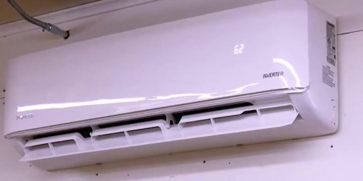 pioneer air conditioner Black friday