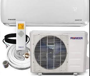 pioneer air conditioner Black Friday Deals