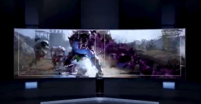 Samsung CRG9 Black Friday
