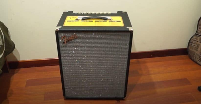 Fender Rumble 500 Cyber Monday