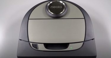 Neato Robotics D7 Black Friday
