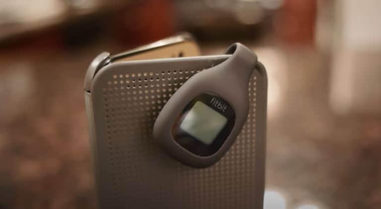 Fitbit Zip cyber monday