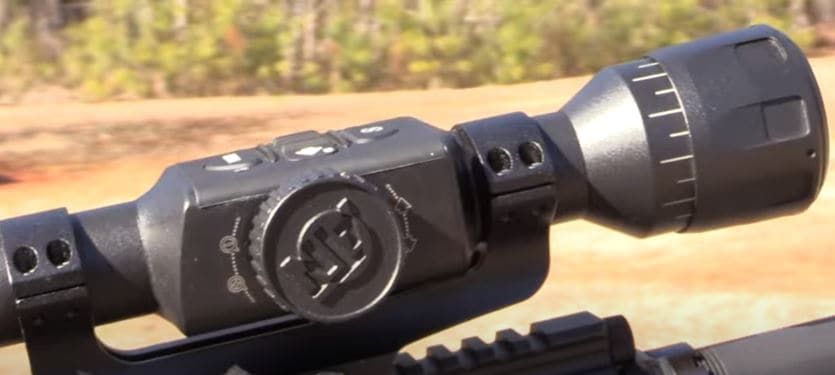atn x sight 4k pro black friday
