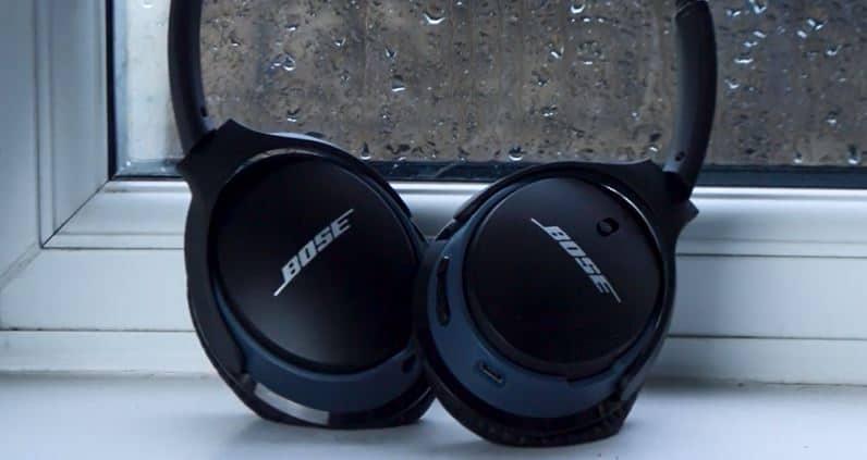 bose soundlink ii headphones cyber monday