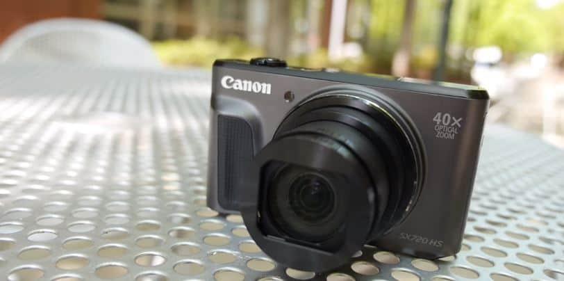canon powershot sx720 hs black friday