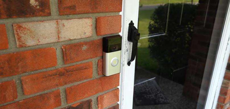 Ring Video Doorbell 2 Cyber Monday