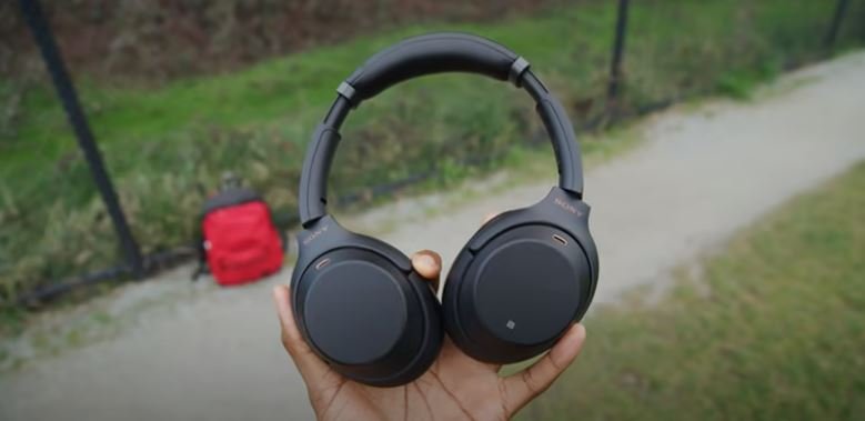 Sony WH1000XM3 Cyber Monday