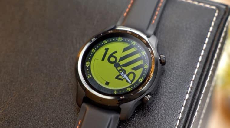 ticwatch pro 3 cyber monday