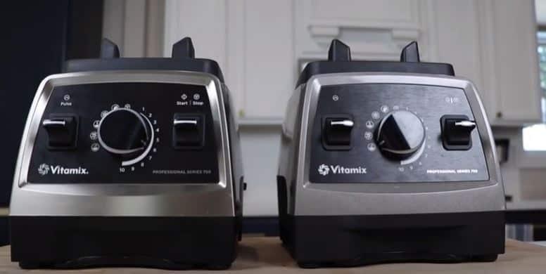 vitamix professional series 750 cyber monday