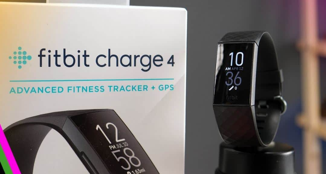 Fitbit Charge 4 Memorial Day