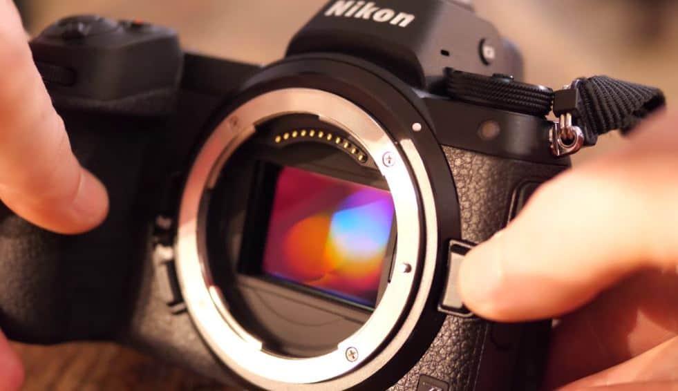 Nikon Z7 Cyber Monday's