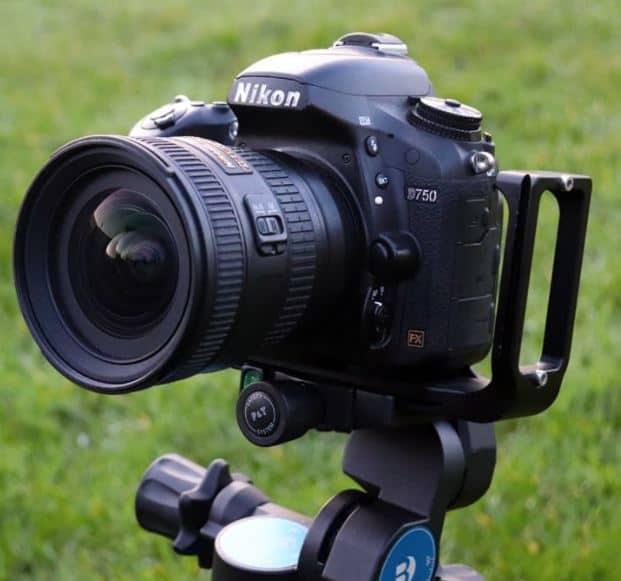 Nikon D750 Memorial Day