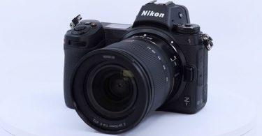 Nikon Z7 Memorial Day