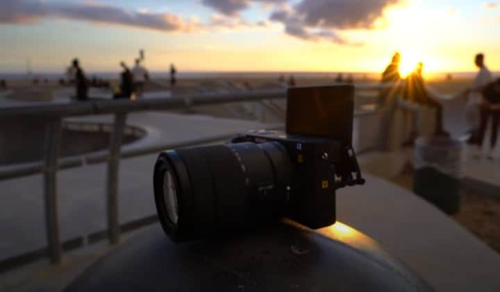 Sony A6400 Memorial Day Sale