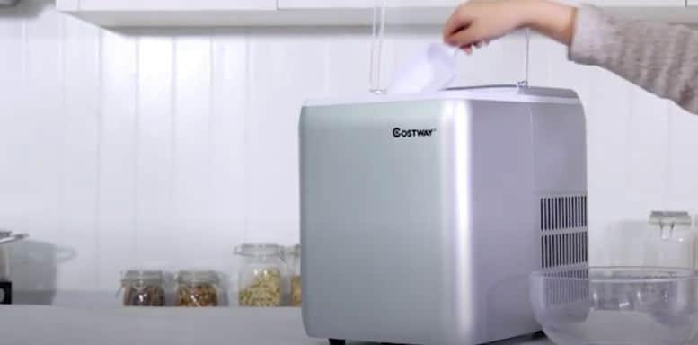 ice maker machine deals