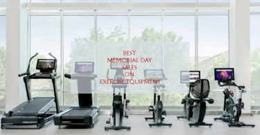 Best Memorial Day Sales on Exercise Equipment