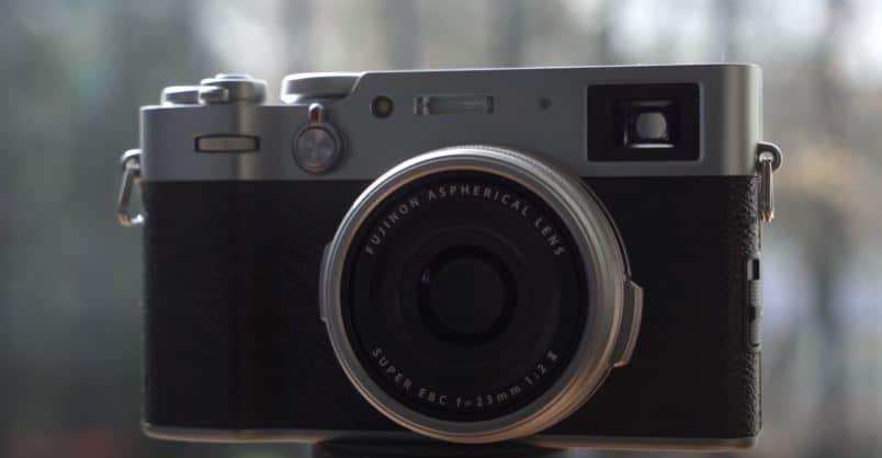 Fujifilm X100V deals