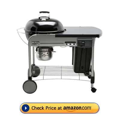 weber grill performer sale