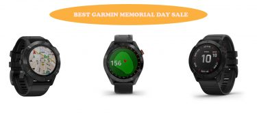 Garmin Memorial Day Sale