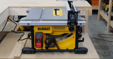 DEWALT Table Saw Black Friday
