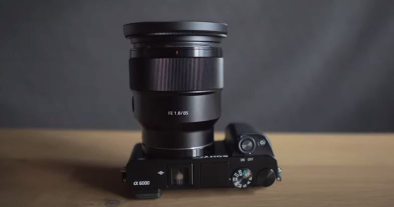 sony a6000 memorial day sale