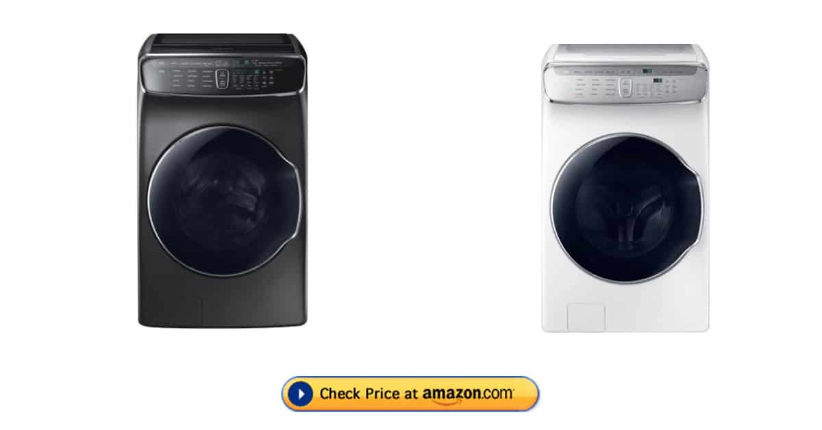 samsung flexwash washing machine reviews