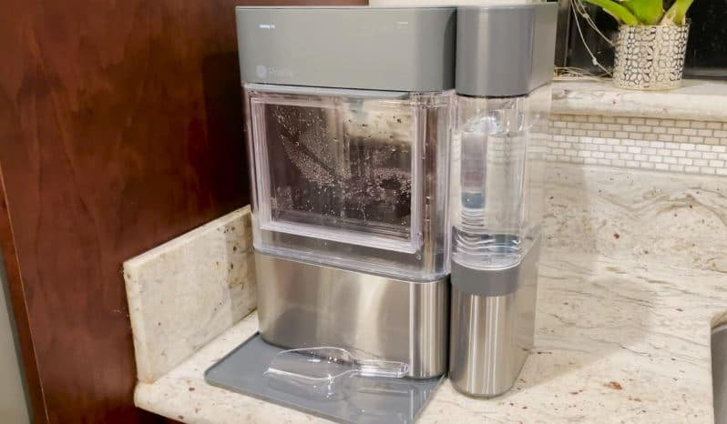 opal nugget ice maker amazon prime day deal