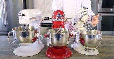 kitchenaid pro 600 black friday