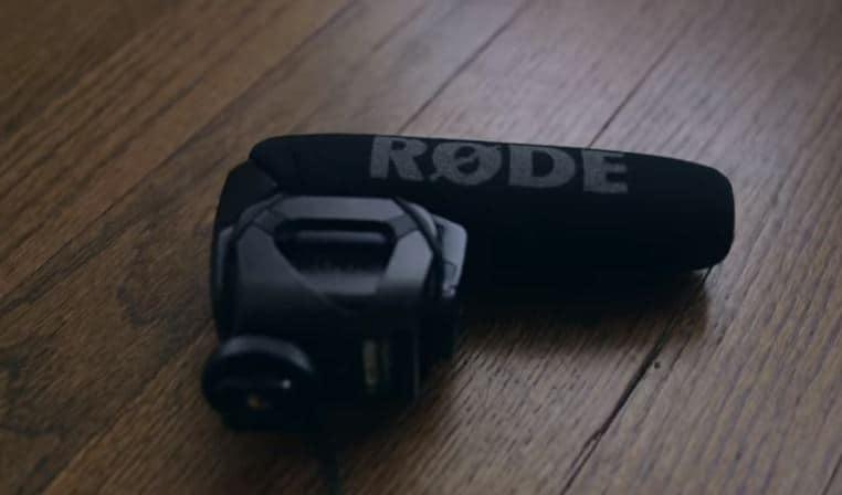 rode videomic pro plus black friday