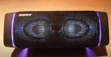 sony srs-xb33 black friday
