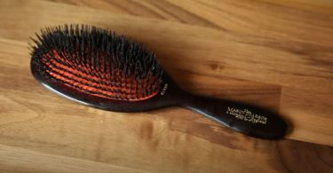 mason pearson hairbrush black friday