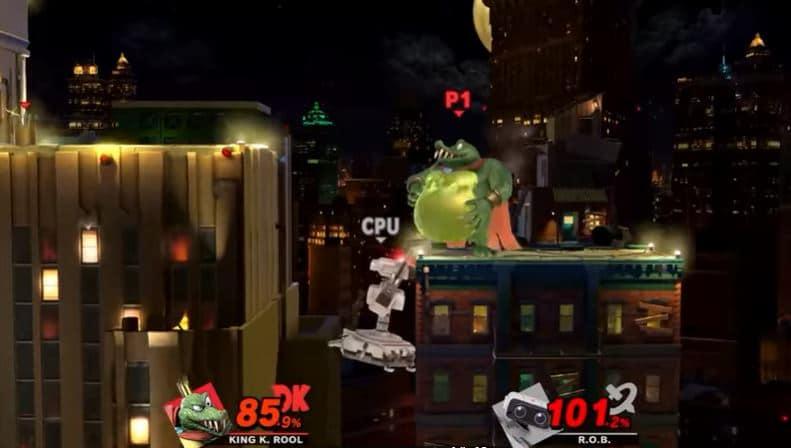 Super Smash Bros Ultimate Black Friday