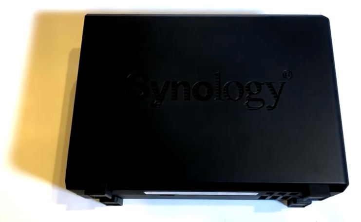 synology ds418 black friday