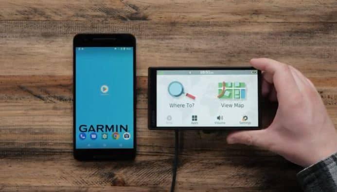 garmin drivesmart 65 black friday
